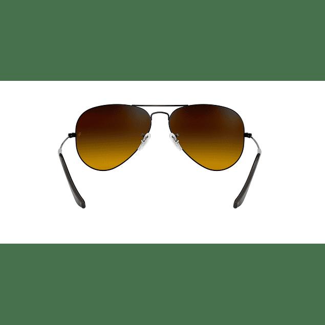 Lente De Sol Metal Hombre Ray-Ban 0Rb3025 002/4O 58