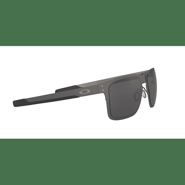 Lente De Sol Metal Hombre Oakley 0Oo4123 412306 55