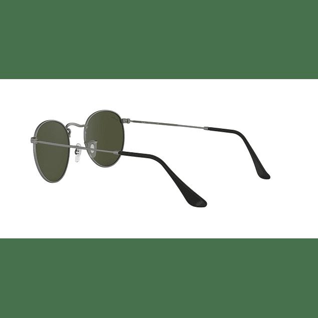 Lente De Sol Metal Hombre Ray-Ban 0Rb3447 029 50