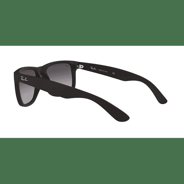 Lente De Sol Nylon Hombre Ray-Ban 0Rb4165 601/8G 55