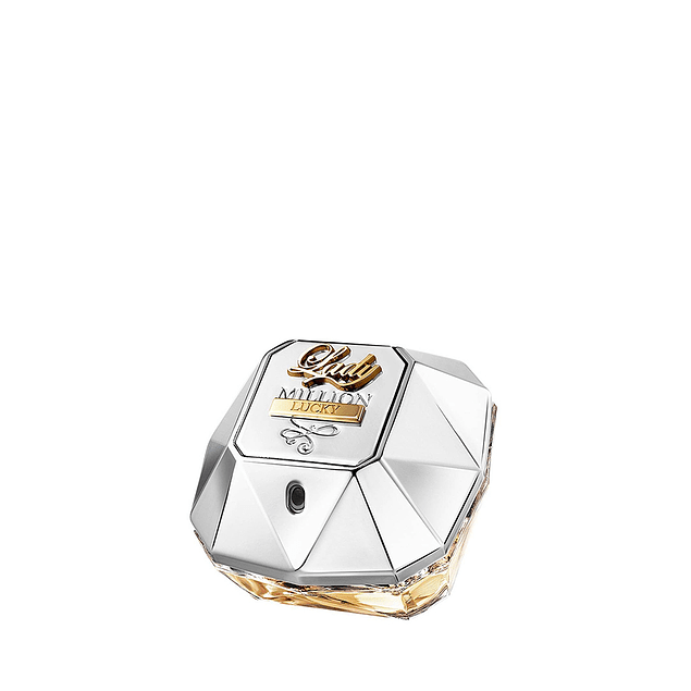 PERFUME LADY MILLION LUCKY MUJER EDP 80 ML TESTER
