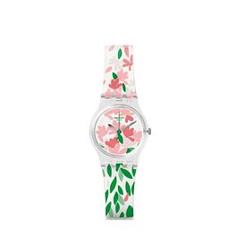 Reloj Swatch Lk355 Mujer Jackaranda Irony