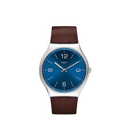 Reloj Swatch Ss07S101 Unisex Skinwind Skin