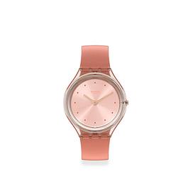 Reloj Swatch Svok108 Mujer Skin Amor Skin