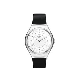 Reloj Swatch Syxs100 Unisex Skinnoiriron Skin