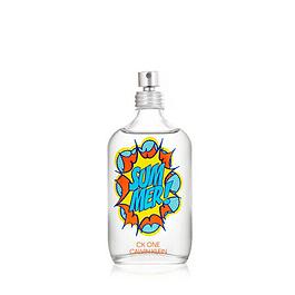 Perfume Ck One Summer 2019 (Blanco) Unisex Edt 100 ml Tester