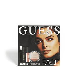 SET GUESS NUDE 101 FACE