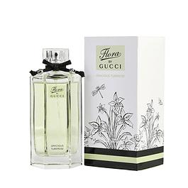 Perfume Gucci Flora Gracious Tuberose Mujer Edt 100 ml