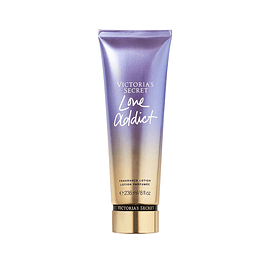 Crema Love Addict Victoria Secret Mujer Body Lotion 236 ml