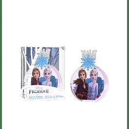 Perfume Frozen Ii Niña Edt 100 ml / Charm (8580)