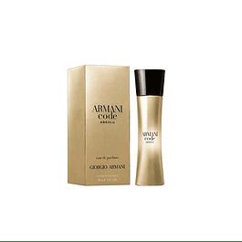 Perfume Armani Code Absolu Mujer Edp 30 ml