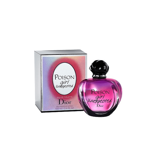 PERFUME POISON GIRL UNEXPECTED DAMA EDT 100 ML