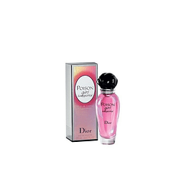PERFUME POISON GIRL UNEXPECTED ROLLER PEARL DAMA EDT 20 ML