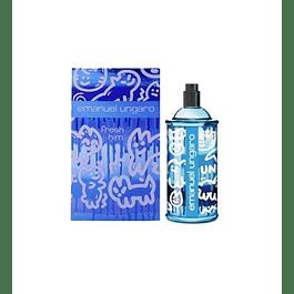 Perfume Ungaro Fresh For Him Hombre Edt 100 ml