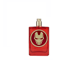 PERFUME IRON MAN NIÑO EDT 100 ML TESTER