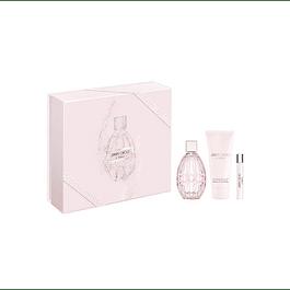 Perfume Jimmy Choo L Eau Mujer Edt 90 ml Estuche