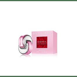PERFUME BVL OMNIA PINK SAPHIRE DAMA EDT 65 ML