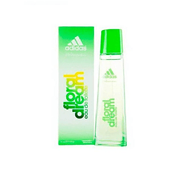Perfume Adidas Floral Dream Mujer Edt 75 ml
