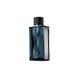Perfume Abercrombie First Instinct Blue Hombre Edt 100 ml Tester