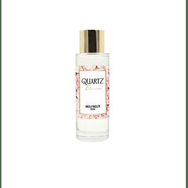 Perfume Quartz Blossom Mujer Edp 100 ml (Sin Caja) Tester