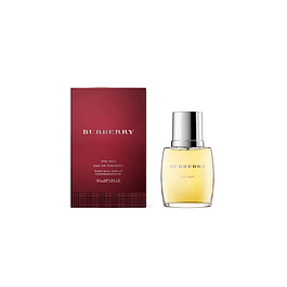 PERFUME BURBERRY VARON EDT 30 ML