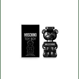 PERFUME TOY BOY MOSCHINO VARON EDP 50 ML