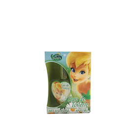 Perfume Disney Fairies Niña Edt 15 ml