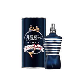 PERFUME JEAN PAUL GAULTIER LE MALE IN THE NAVY VARON EDT 125 ML