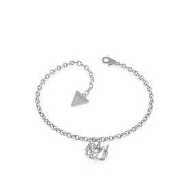 PULSERA DAMA GUESS QUEEN OF HEART UBB79012S