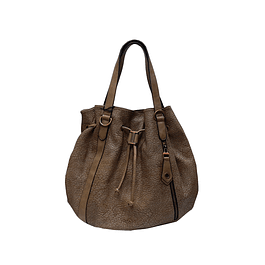 Klow Cartera Tipo Taupe 00204TAUPE