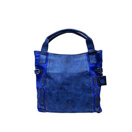 Klow Cartera Tipo Dos Asas Blue Alta 0039820BLUE