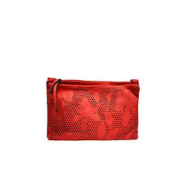 Klow Cartera Tipo Bandolera Rojo 0042843ROJO