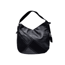 Klow Cartera Oval Black 00712BLACK