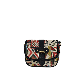 Klow Cartera Rainbow Black 00123BLACK