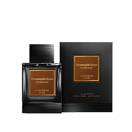 PERFUME ZEGNA ESSENZE INDONESIAN OUD VARON EDP 100 ML