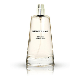 Perfume Burberry Touch Mujer Edp 100 ml Tester