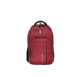 MOCHILA ATOMIK 953 RED/BONE
