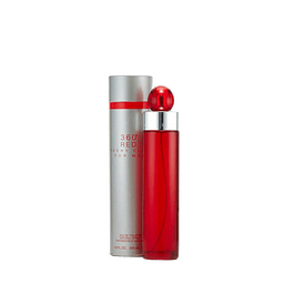PERFUME PERRY ELLIS 360 RED HOMBRE EDT 100 ML