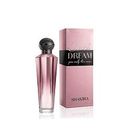 PERFUME SHAKIRA SWEET DREAM DAMA EDT 80 ML