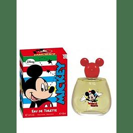 PERFUME MICKEY MOUSE NIÑO EDT 100 ML (823)