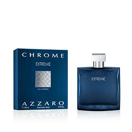 PERFUME AZZARO CHROME EXTREME HOMBRE EDP 100 ML