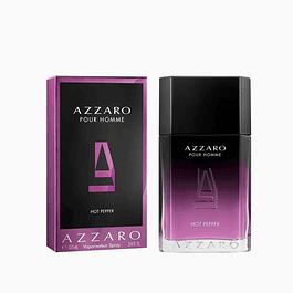 PERFUME AZZARO HOT PEPPER HOMBRE EDT 100 ML