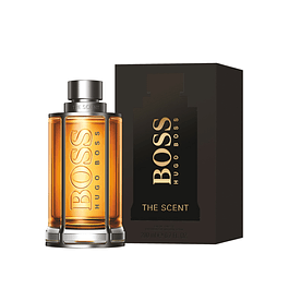 PERFUME BOSS THE SCENT HOMBRE EDT 200 ML