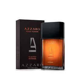 PERFUME AZZARO INTENSE HOMBRE EDP 100 ML