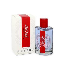 PERFUME AZZARO SPORT HOMBRE EDT 100 ML