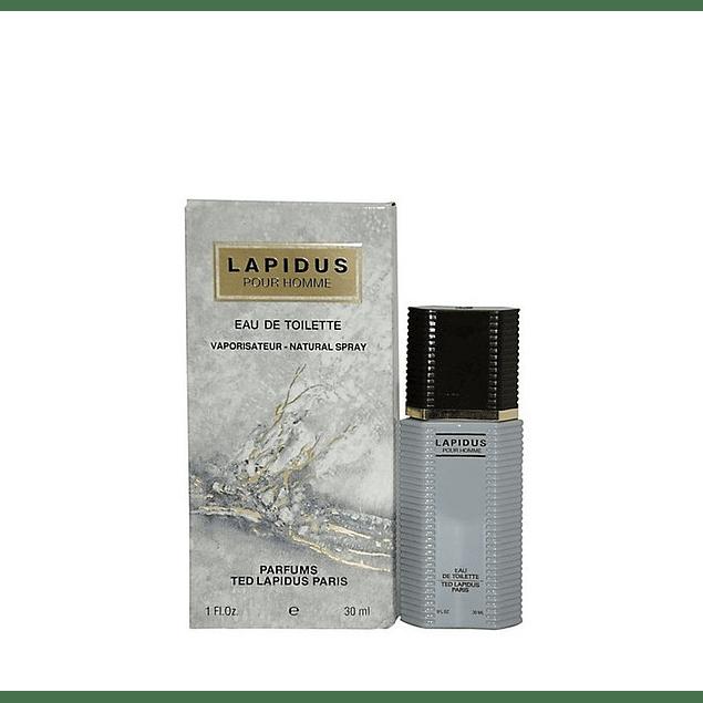 PERFUME LAPIDUS VARON EDT 30 ML