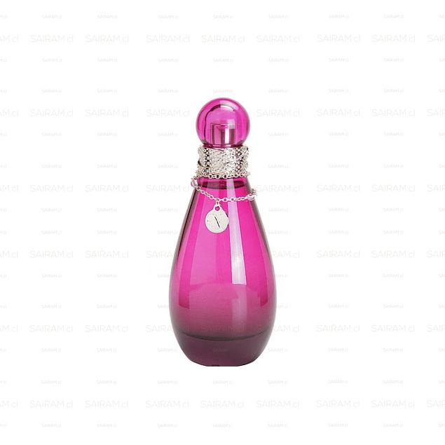 Perfume Fantasy Naughty Remix Dama Edp 100 ml Tester
