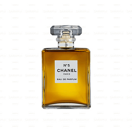 Perfume Chanel N 5 Dama Edp 100 ml Tester