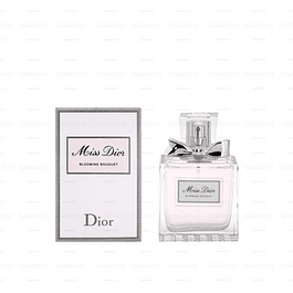 PERFUME MISS DIOR BLOOMING BOUQUET DAMA EDT 100 ML