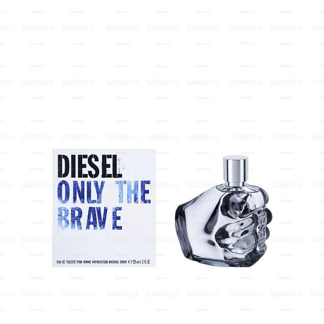 Perfume Only The Brave Varon Edt 125 ml